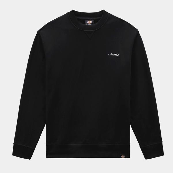 Loretto Sweatshirt Black