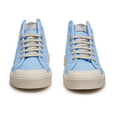 K100 Baby Blue Off White