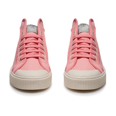 K100 Pink Off White
