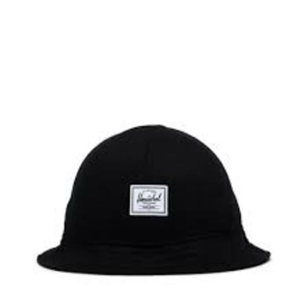 Henderson Bucket Black