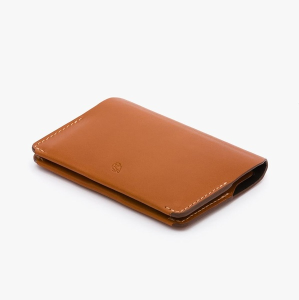 Card Holder Caramel