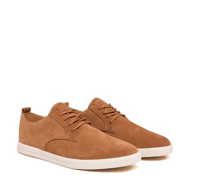 ELLINGTON GRIZZLY SUEDE