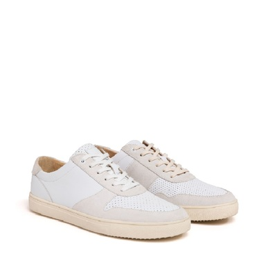 GREGORY SP WHITE LEATHER CREAM