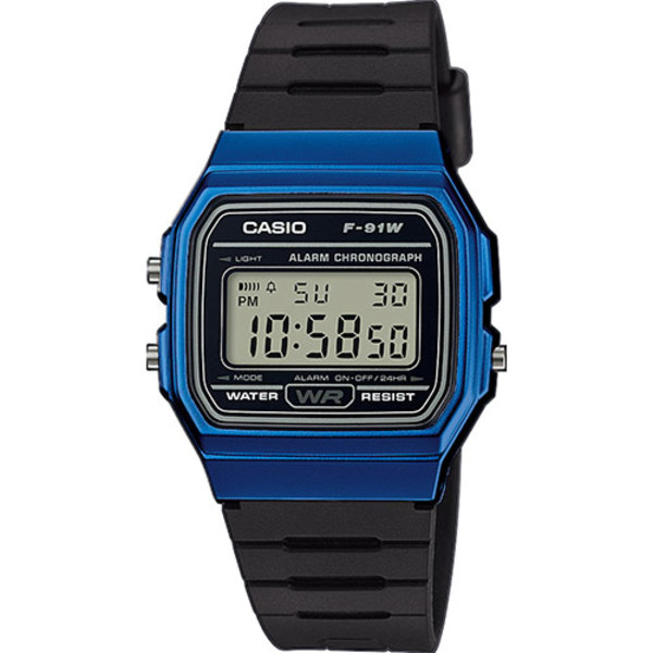 Casio F-91WM-2AEF