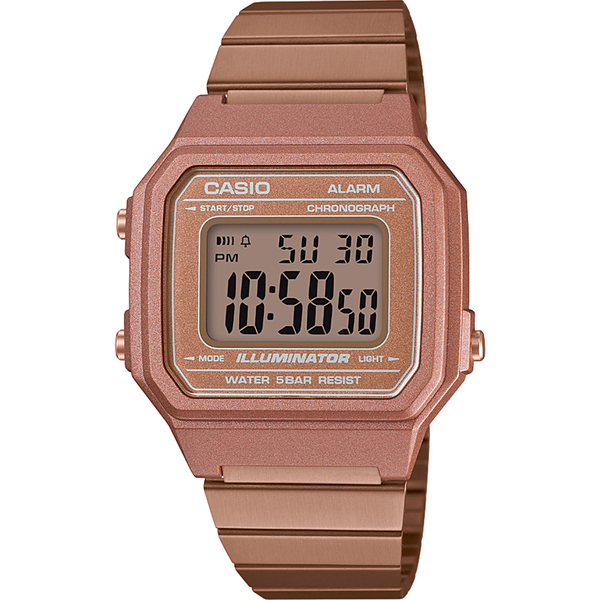 Casio B650WC-5AEF