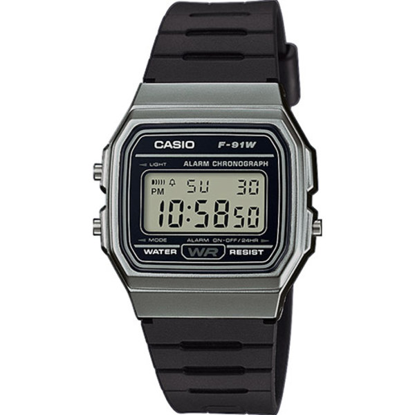 Casio F-91WM-1BEF