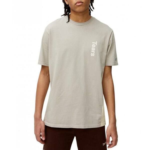 Al Short Sleeve T-shirt Sand