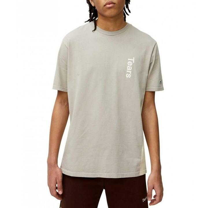 Al Short Sleeve T-shirt Sand