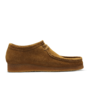 Wallabee Cola Suede