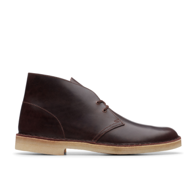 Desert Boot Chestnut Leather