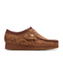 Wu Tang Wallabee Brown Multi