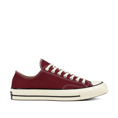 Chuck Taylor All Star 70 Low Burgundy