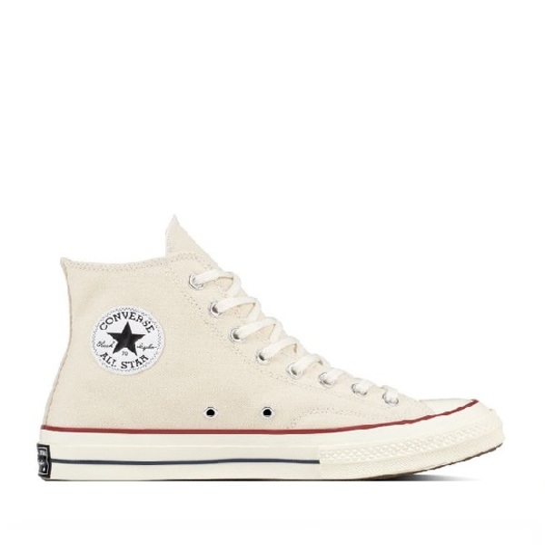 Chuck Taylor All Star 70's HI Parchment