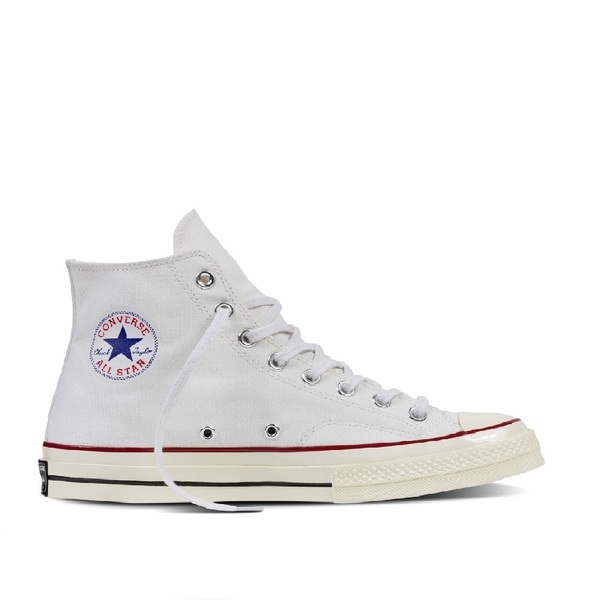 Chuck Taylor All Star 70's HI White