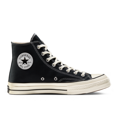 Chuck Taylor All Star 70 Hi Black