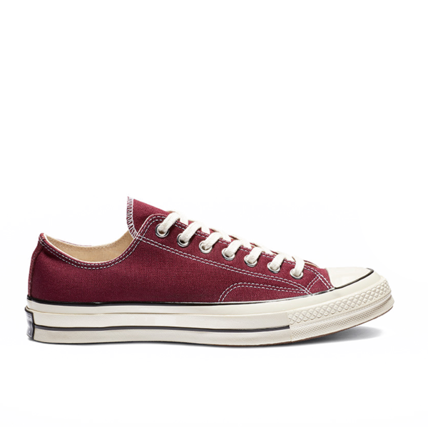 Chuck Taylor All Star 70 Low Dark Burgundy