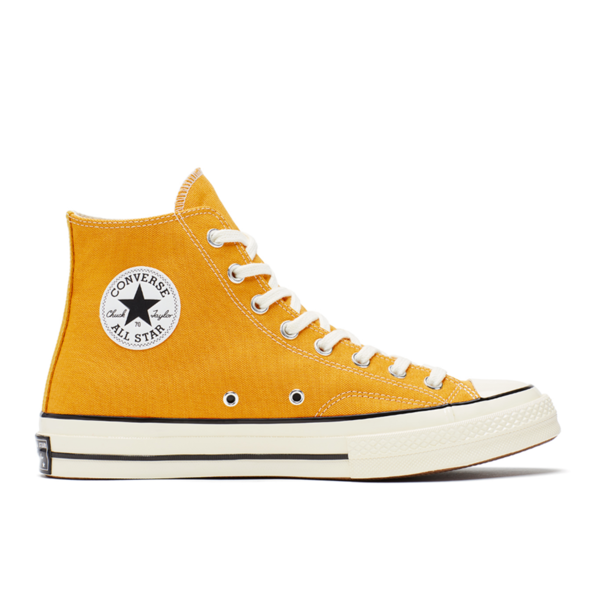 Chuck Taylor All Star 70 Hi Sunflower
