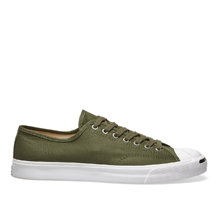 Jack Purcell Canvas Low Top Field Surplus