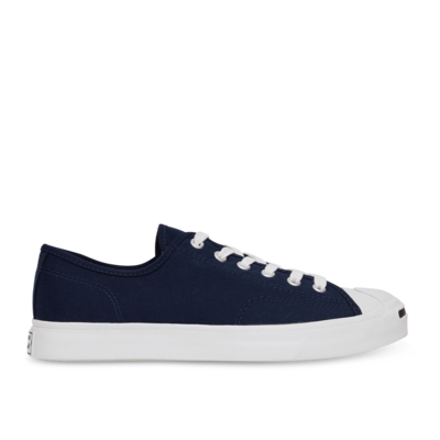 Jack Purcell Canvas Ox Obsidian