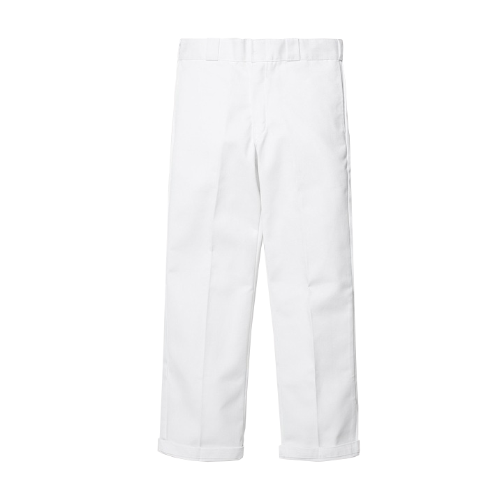 874 Original Work Pant (Relaxed) White