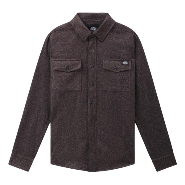 Woodmere Shirt Brown