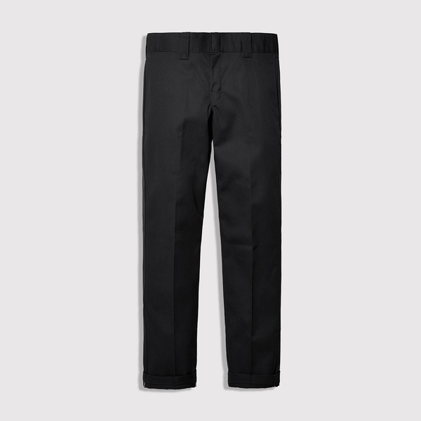 873 Work Pant (Slim Straight) Black