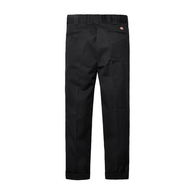 873 Work Pant (Slim Straight) Black