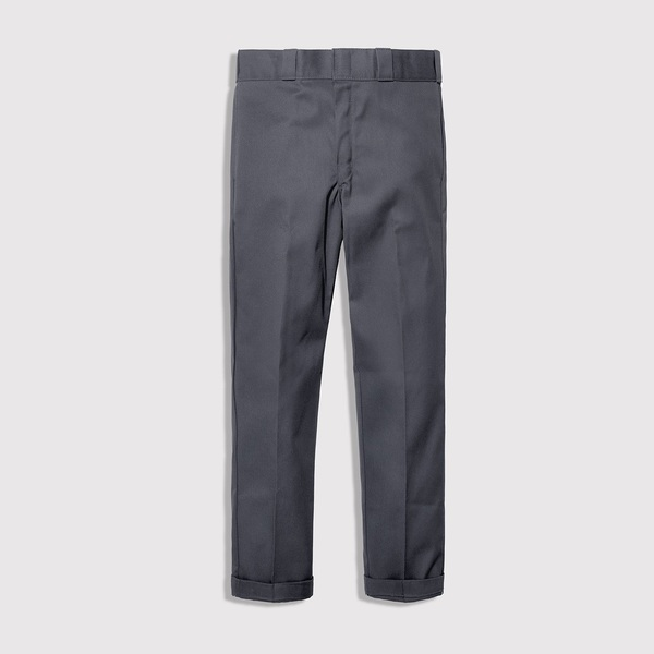 873 Work Pant (Slim Straight) Charcoal Grey