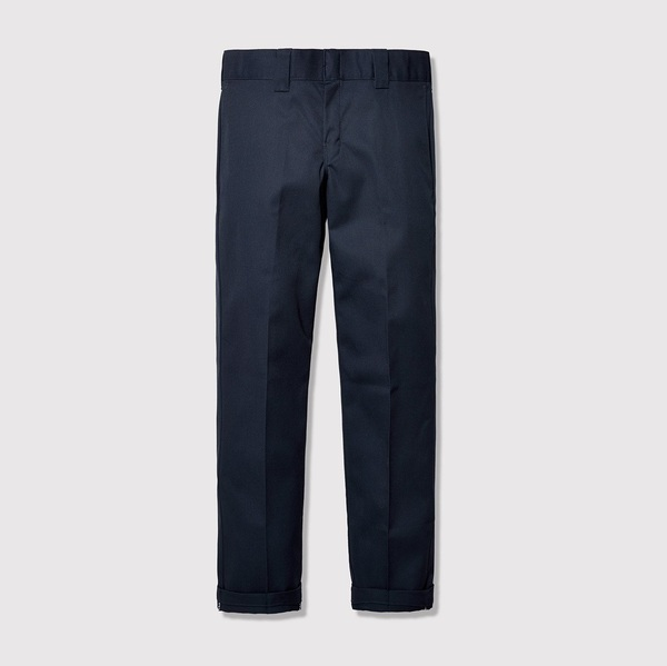 873 Work Pant (Slim Straight) Navy