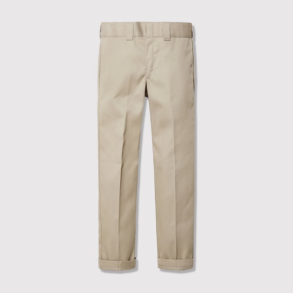 873 Work Pant (Slim Straight) Khaki