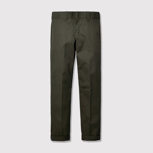 873 Work Pant (Slim Straight) Olive