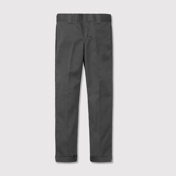 872 Work Pants (Slim) Charcoal Grey