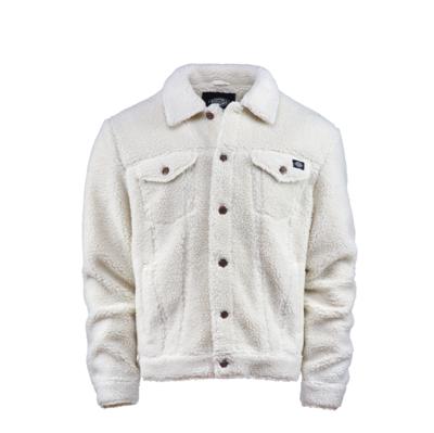 Cawood Jacket Ecru