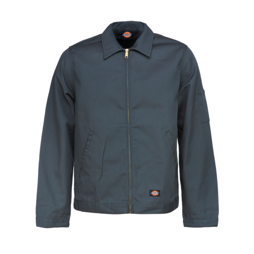 Insulated Eisenhower Jacket Charcoal