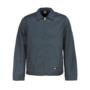 Insulated Eisenhower Jacket Charcoal