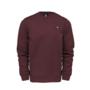 New Jersey Sweatshirt Maroon