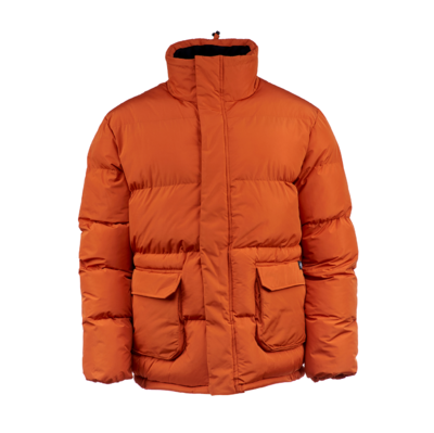Olaton Jacket Rust