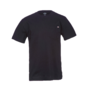 Short Sleeve Heavyweight T-Shirt Black
