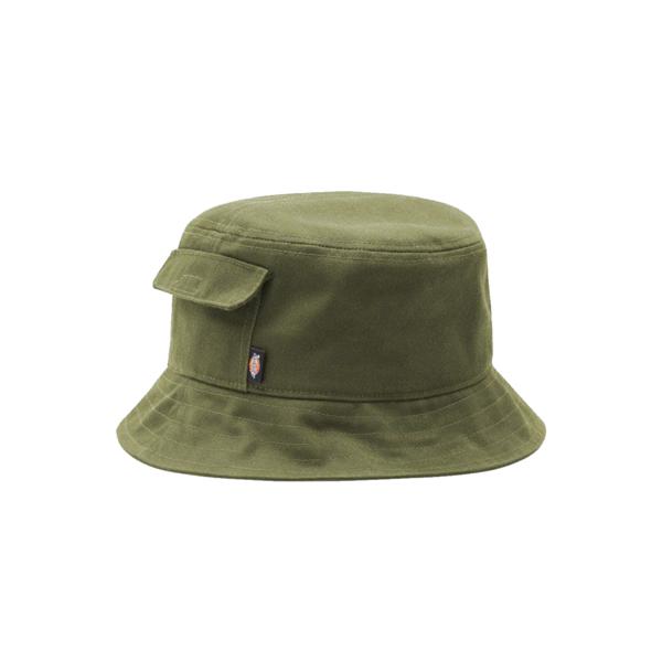 Bogalusa Bucket Army Green