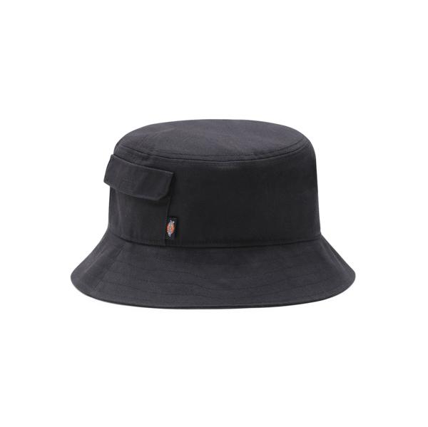 Bogalusa Bucket Hat Black
