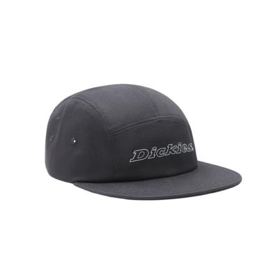 McRae Reflective Cap Black