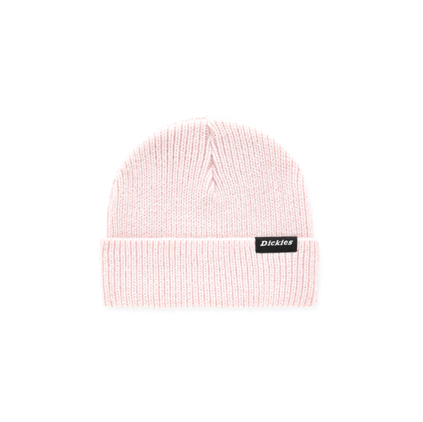 Woodworth Beanie Light Pink