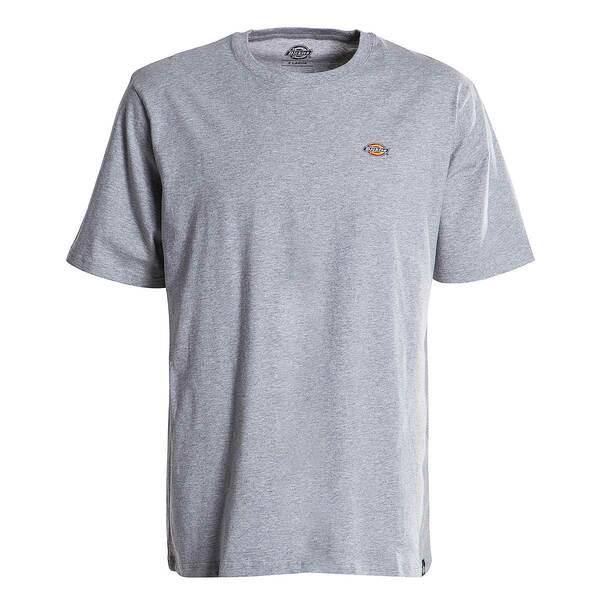 Stockdale T-Shirt Grey