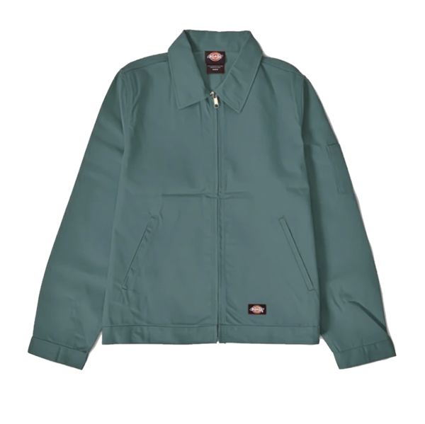 Eisenhower Unlined Jacket Lincoln Green