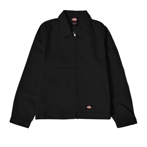 Eisenhower Unlined Jacket Black