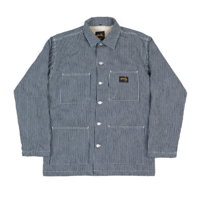 Shop Jacket Hickory