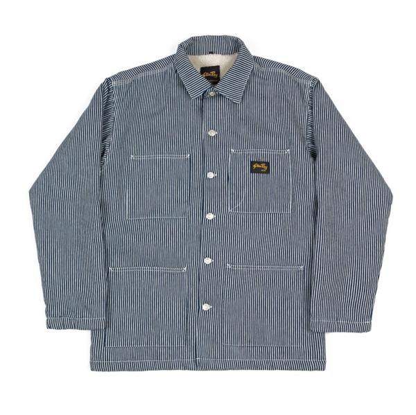 Shop Jacket Hickory