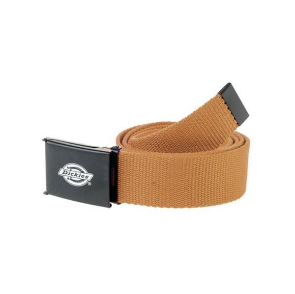 Orcutt Belt Duck Brown