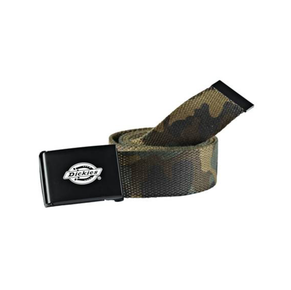 Orcutt Belt Camo