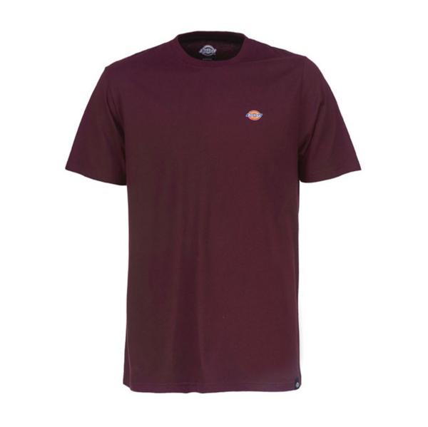 Stockdale T-Shirt Maroon